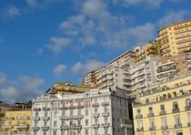 Crisi:italiani cercano case piu' piccole