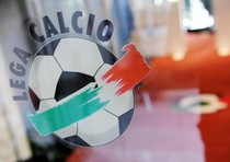 Calcio:) - Magazine cover