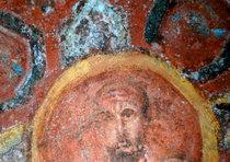 В Неаполе обнаружена фреска VI века с изображением апостола Павла