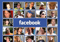Facebook, possibili furti di identita'