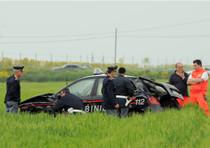 Sardegna: due persone uccise a fucilate