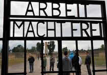 Shoah: ex campo a pagamento, e' polemica A Sachsenhausen (Berlino),un euro a testa per gruppi organizzati