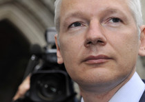 Bufera su Assange, documenti in liberta'