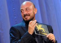 Terraferma candidato italiano agli Oscar. Nella foto il regista Emanuele Crialese