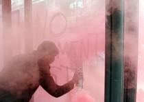 Tensione a Torino al corteo studentesco