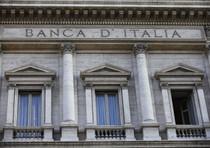 Bce: prestiti a banche Italia a 227 mld