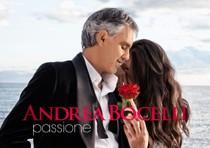 Bocelli, dal 29 gennaio il nuovo album