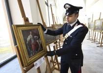 Da Rubens a Van Dyck, ritrovato tesoro rubato nel '71
