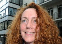 Rebekah Brooks, ex capo di News International