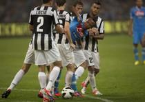 Supercoppa: Juve squadra da battere