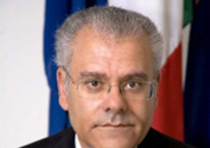 Il consigliere regionale Antonio Rappoccio