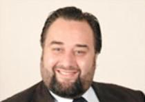 Franco Fiorito in una foto senza data tratta dal sito del Consiglio Regionale del Lazio