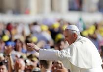 Papa, 10 milioni follower su Twitter