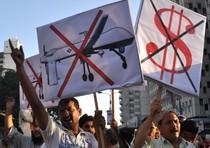 Pakistan:Wp,governo complice droni Usa