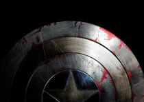 Captain America: the winter soldier, il poster