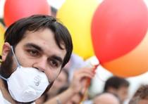 Rifiuti: 'terra dei fuochi', corteo contro degrado ambientale