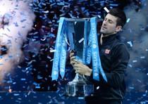 Djokovic batte Nadal e vince il terzo Masters