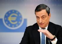Draghi,tassi bassi ora ok per stabilità