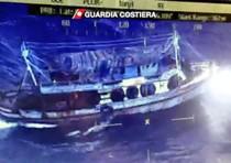 Calabria: barcone alla deriva, soccorsi difficili