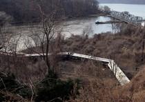 Metro New York deraglia nel Bronx