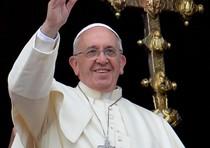 Papa chiama convento, ma non c'e' nessuno [VIDEO]