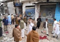 Scontri e attentati in Pakistan