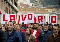 Italia: disoccupazione sempre record