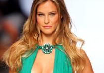 La Top Model Bar Rafaeli arriva oggi a Sanremo