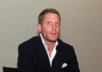 Italia Independent di Lapo in Borsa