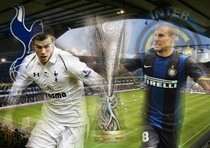 Europa League, gioved Tottenham-Inter al 'White Hart Lane'