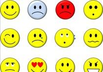 Fb sperimenta 'emoticons' negli status