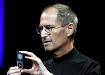 Nei prossimi iPhone lo zampino di Jobs