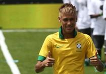 Santos,20 milioni sono pochi per Neymar