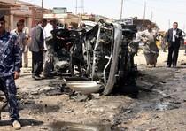 Iraq: aprile mese piu' cruento da 2008