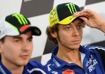 MotoGp: Lorenzo,Rossi rivale per titolo
