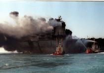 Moby Prince: nave fantasma era militare