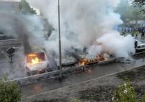 Rivolta in Svezia