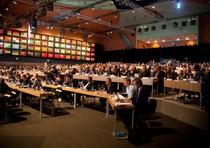 Mondiali: Congresso Fifa scegliera' sedi