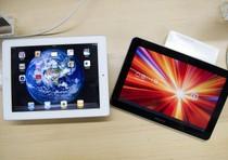 Meno vendite tablet, in trimestre -9,7%