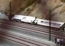 Spagna: macchinista treno,andavo 190km/h