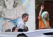 Wikileaks:Lady Gaga dura su caso Manning