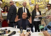 Berlusconi: Pd, no teorema,stop ricatti