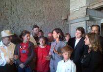 Siria:Boldrini, mettere fine carneficina