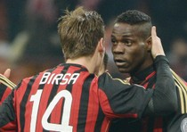 Soccer: Italy Cup; Milan-Udinese