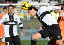 Parma-Udinese 1-0