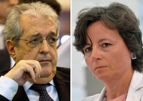 Saccomanni vs Carrozza