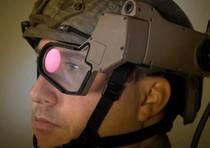 Militari-Robocop, occhiali come i Glass