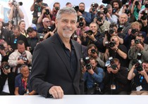 George Clooney a Cannes nel 2016