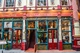 Leadenhall Market was the set of Diagon Alley in