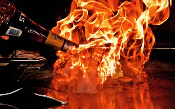 trieste, al flambé sfida tra i migliori maitre - cultura - in ... - Cucina Flambè